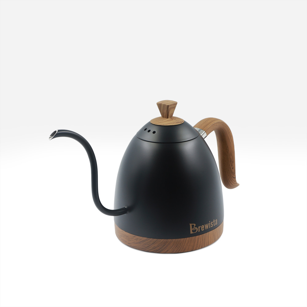 Brewista Artisan 600 ml. Gooseneck Variable Temperature Kettle