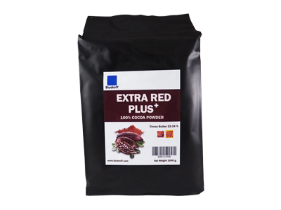 Cocoa Extra Red Plus