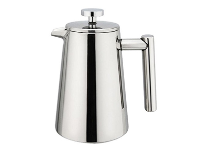 French Press Stainless 800 ml.