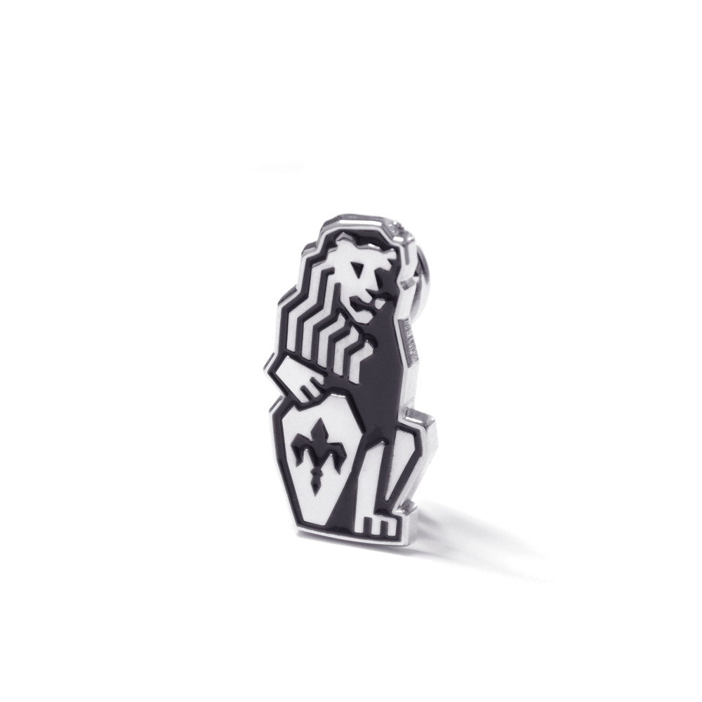 Pin Lion (Small)