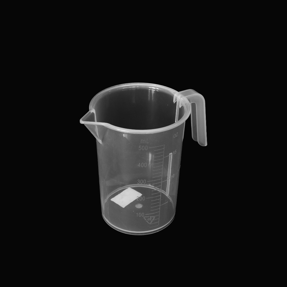 Plastic Measuring Jug 500 ml.