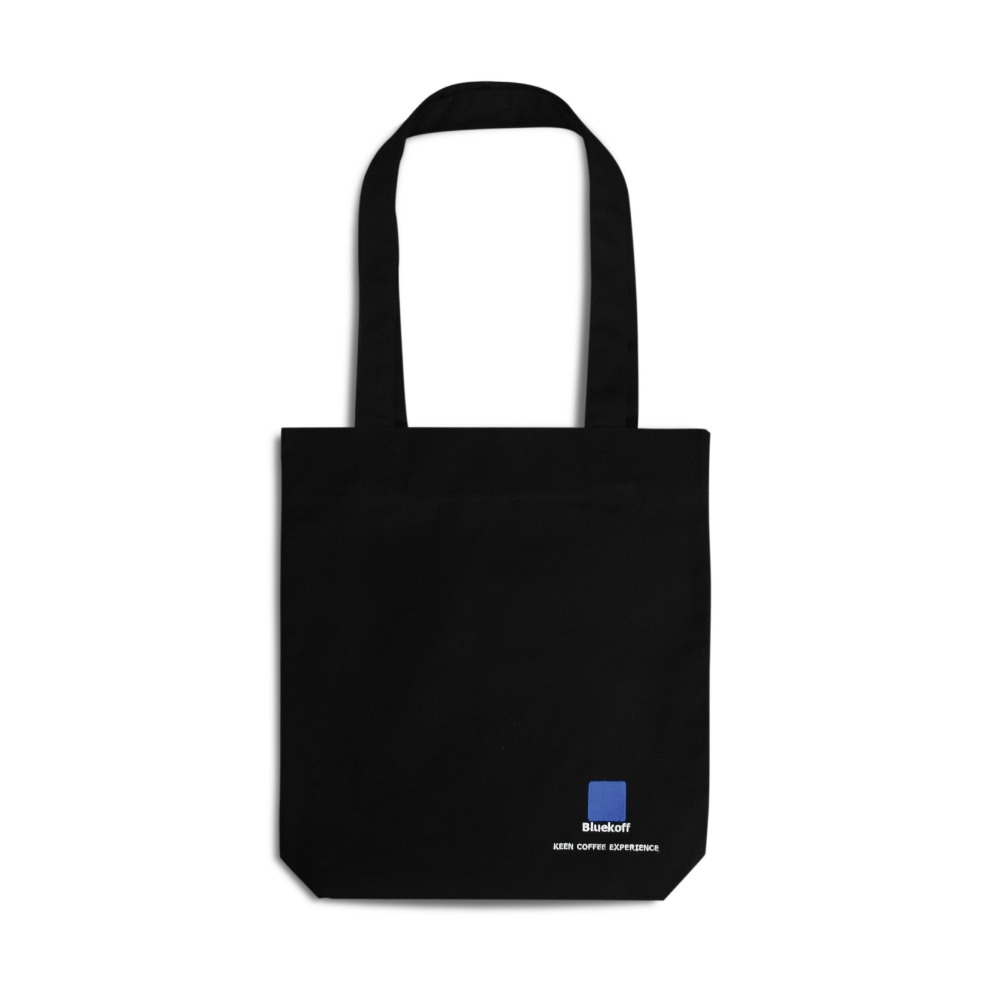 Tote Bag Bluekoff