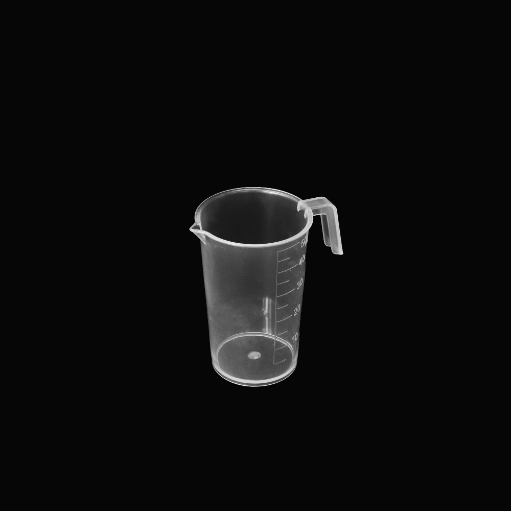 Plastic Measuring Jug 50 ml.