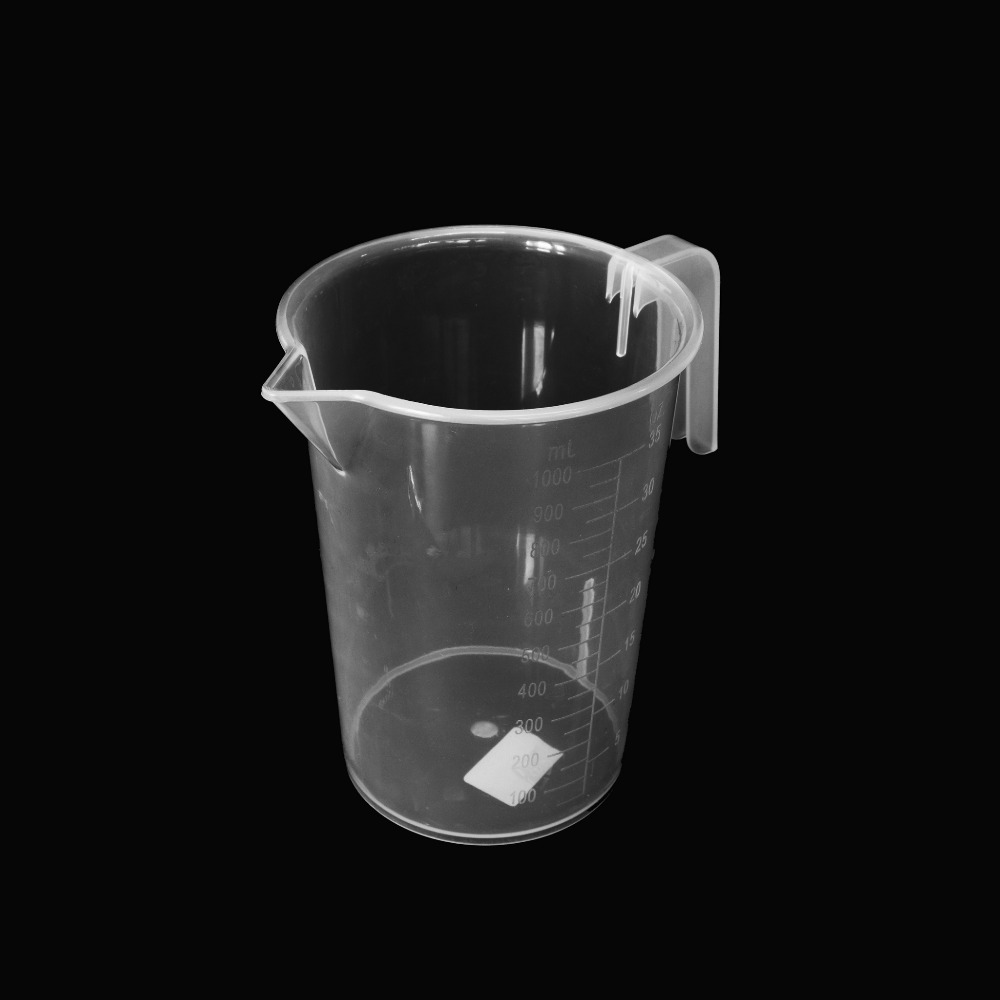 Plastic Measuring Jug 1000 ml.