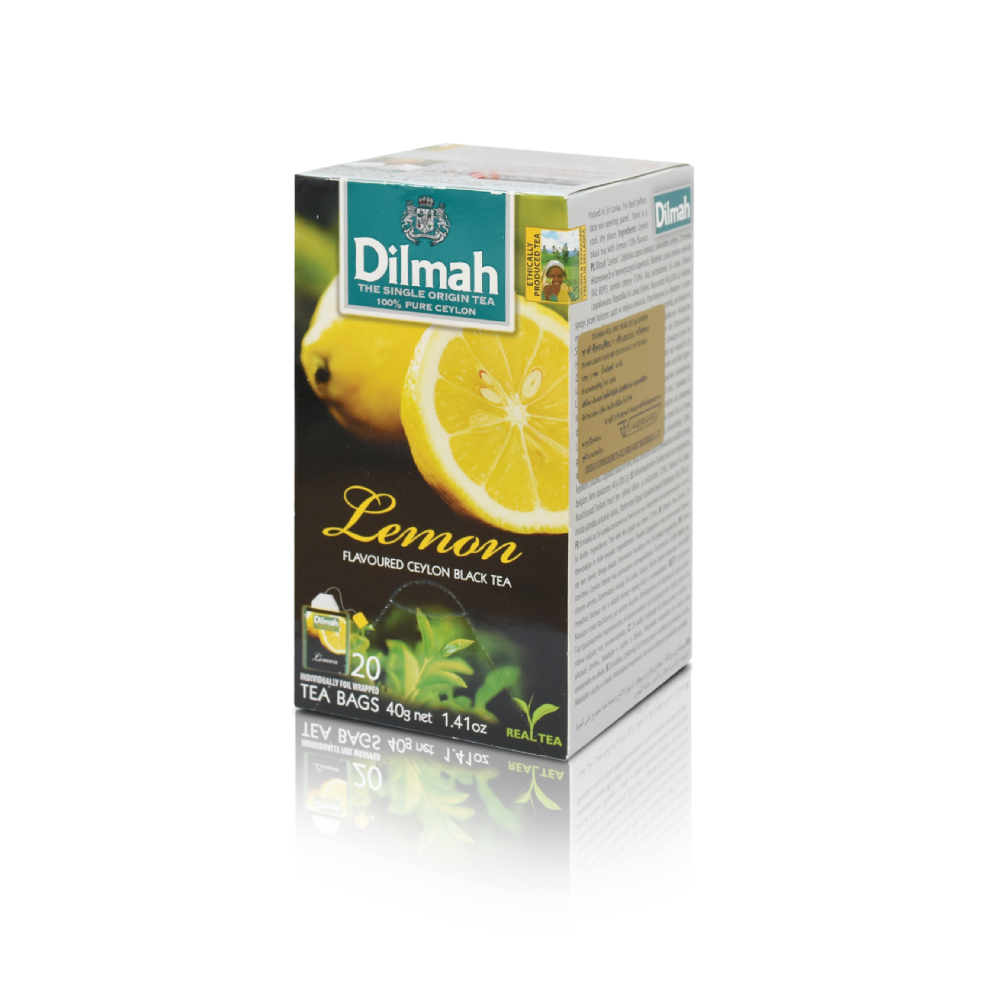 Dilmah Lemon