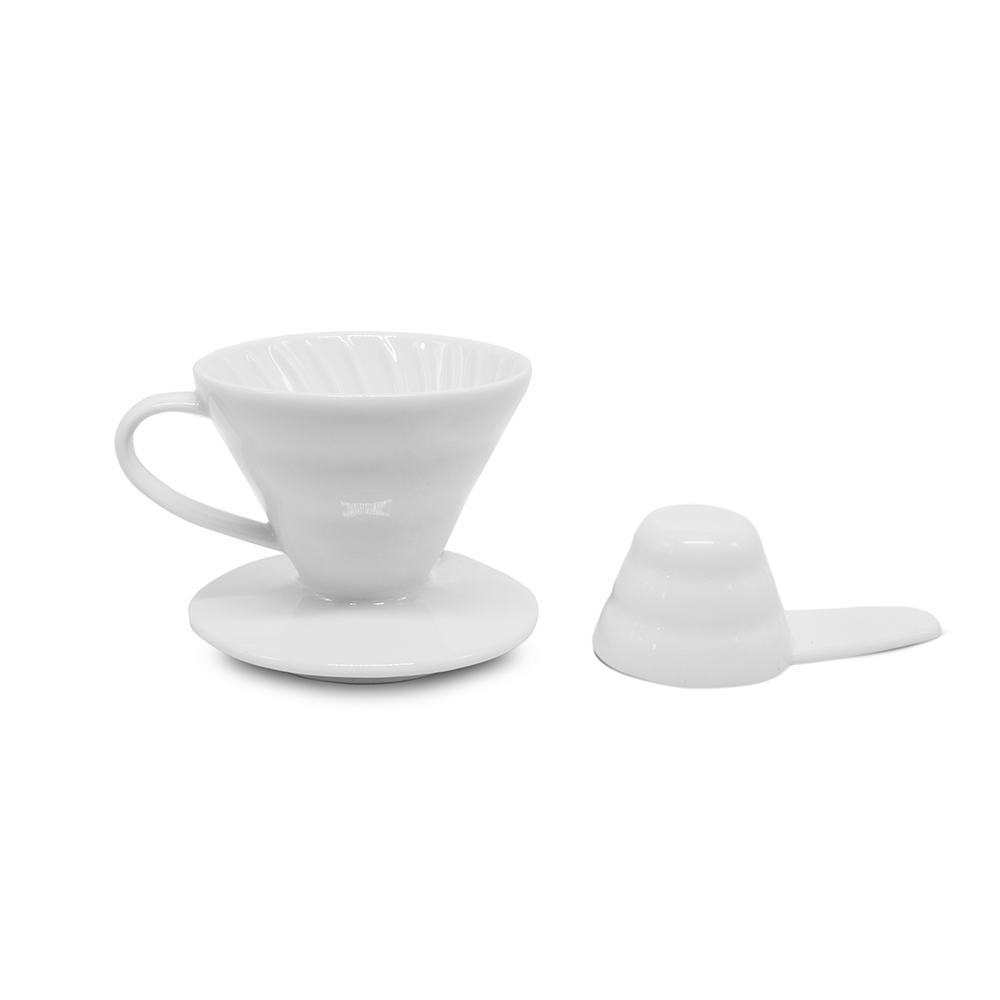 Hario V60 Ceramic Coffee Dripper V01