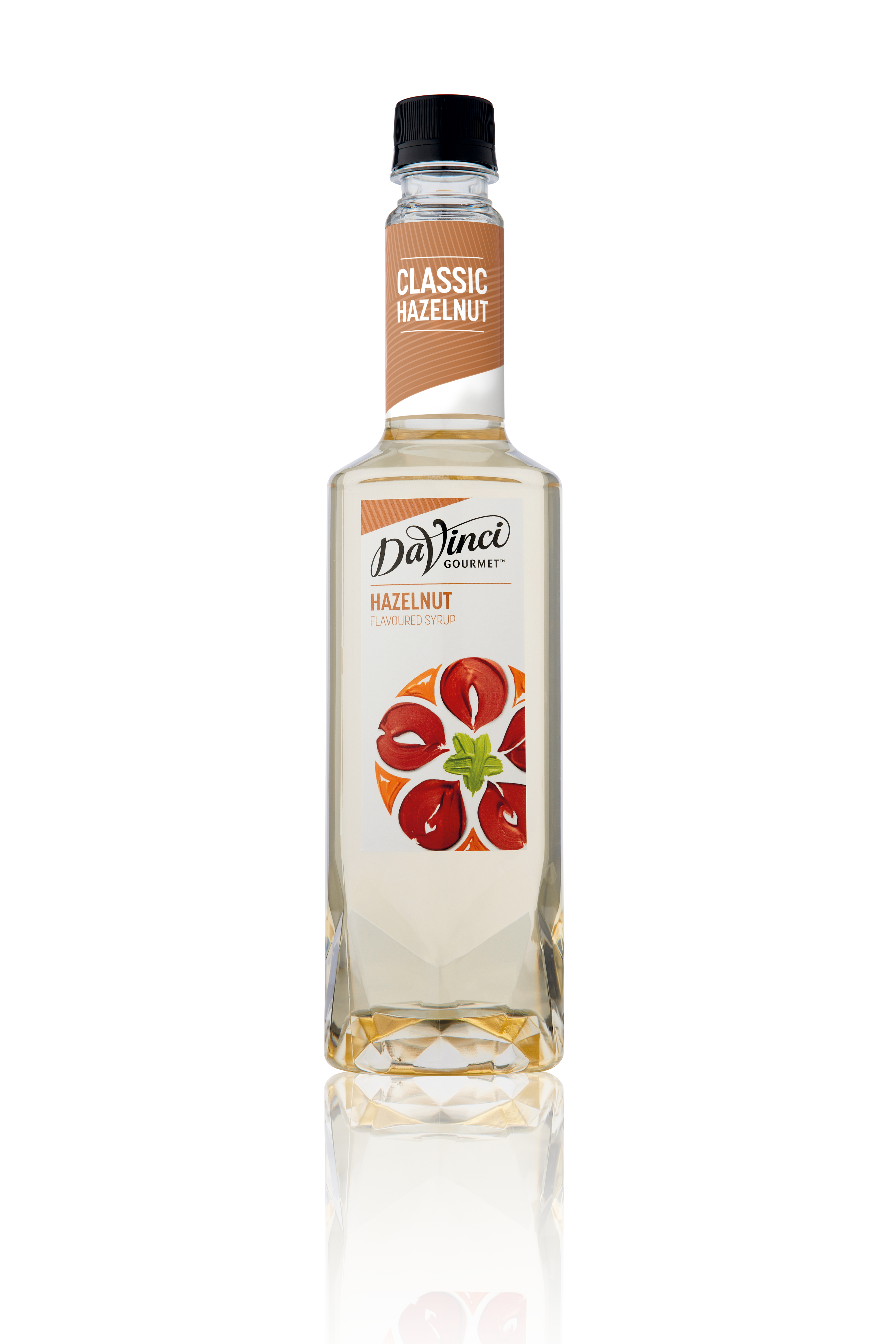 Davinci Hazelnut [750 ml.]
