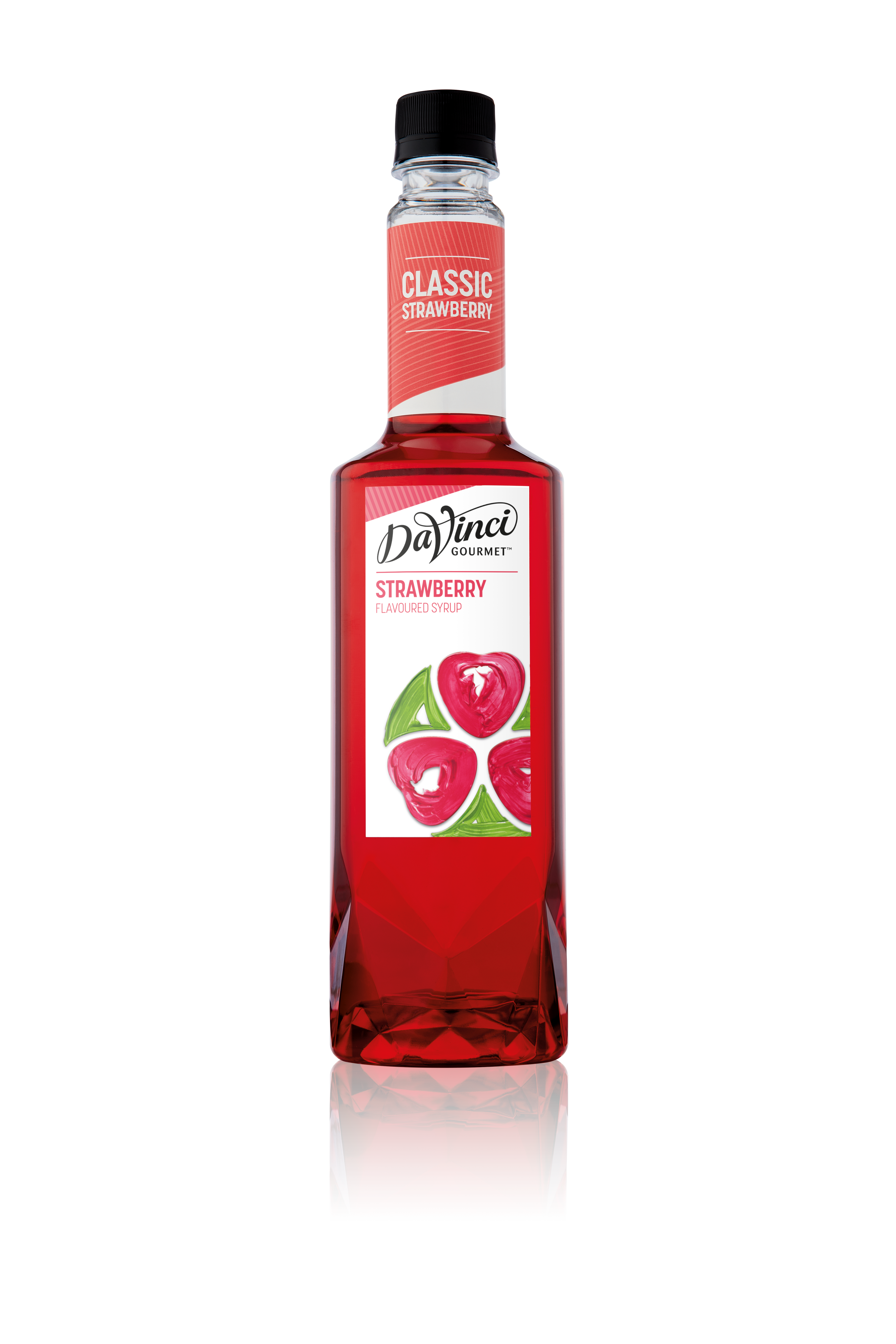 Davinci Strawberry [750 ml.]