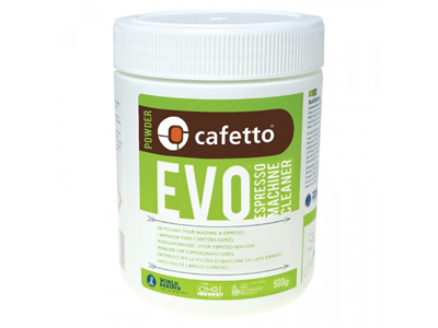 Cafetto EVO Clean 500 g.