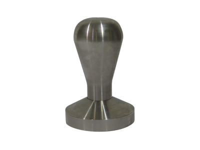 Tamper Stainless Flat 58mm.
