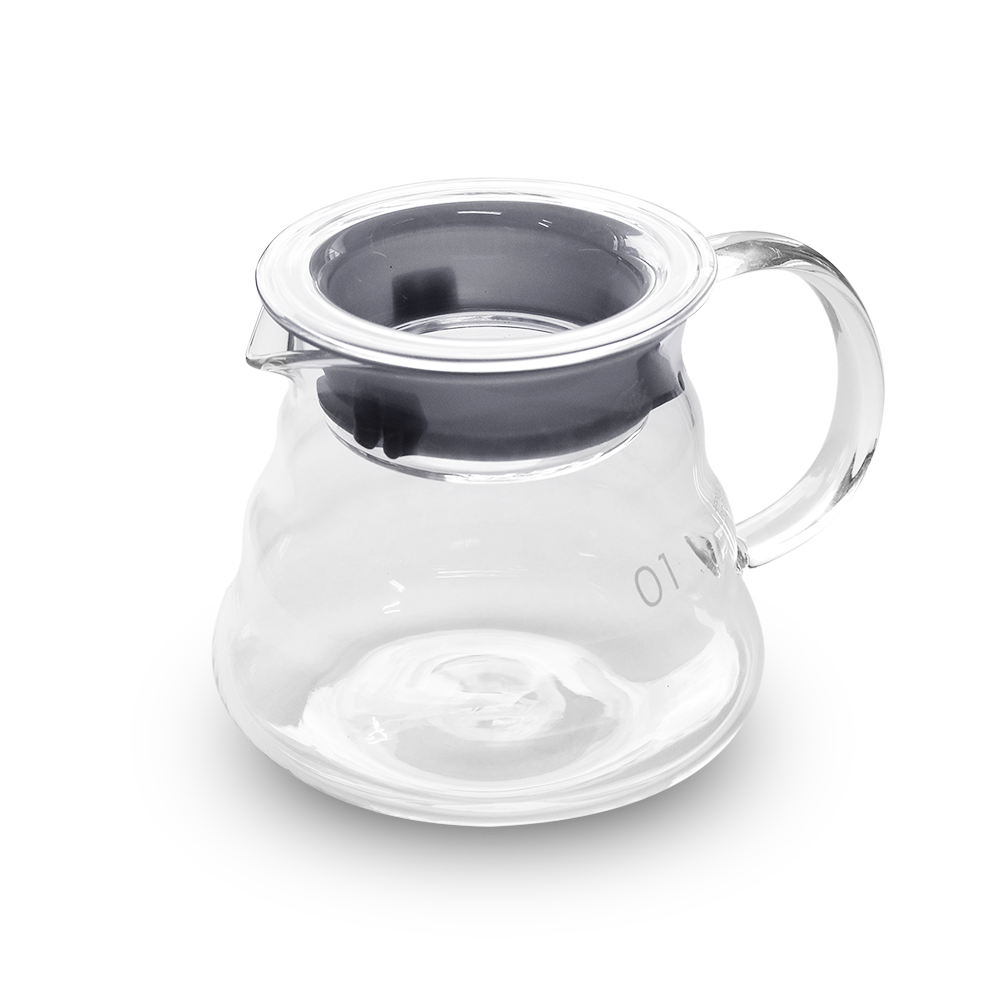 V60 Glass Range Server 360 ml. (V01)