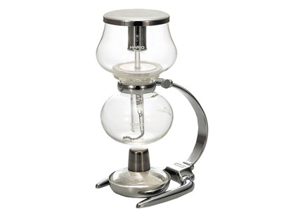 Mini Syphon Hario 120 ml.