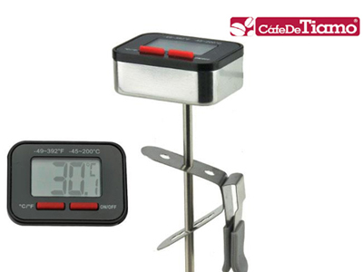 Tiamo Digital Thermometer
