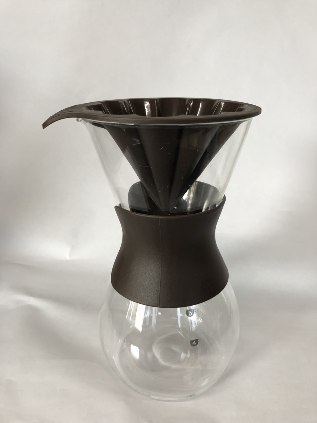 Barwell Coffee Server 5 Cup