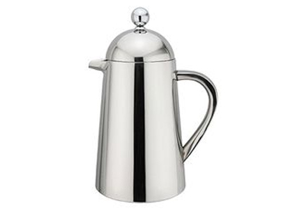 French Press Stainless 350 ml.