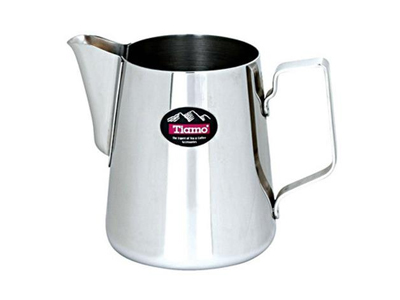 Tiamo Pitcher Art 700 cc. (long spout)