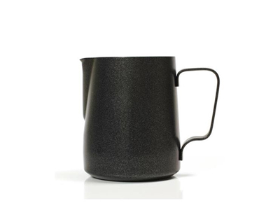 RW Teflon Pitcher Art 360 cc. [Black]
