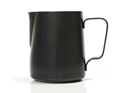 RW Teflon Pitcher Art 600 cc. [Black]