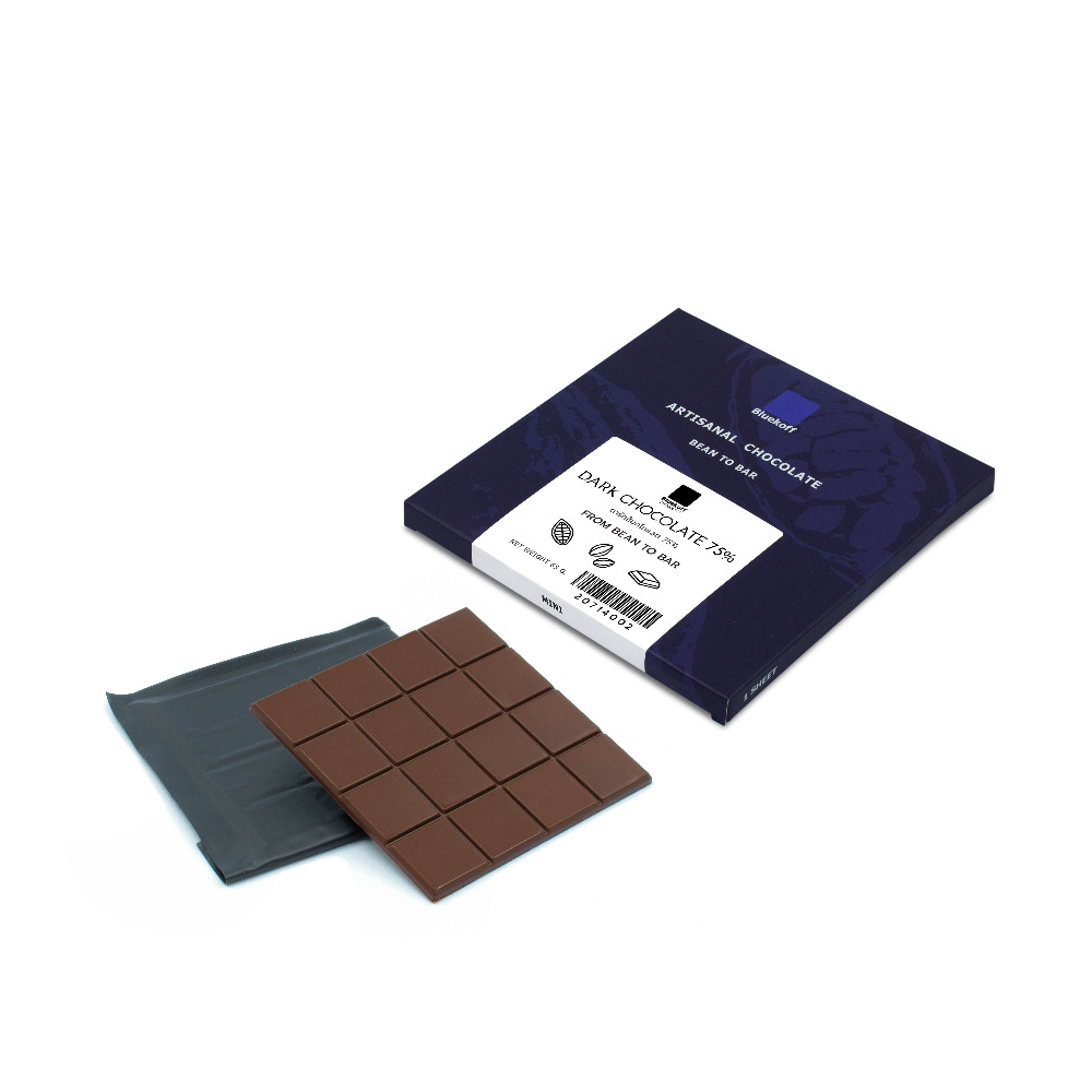 Dark Chocolate 75% (Mini)