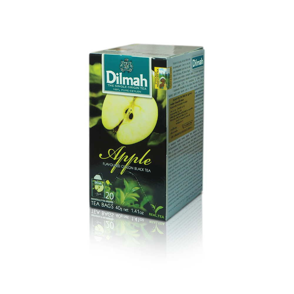 Dilmah Apple