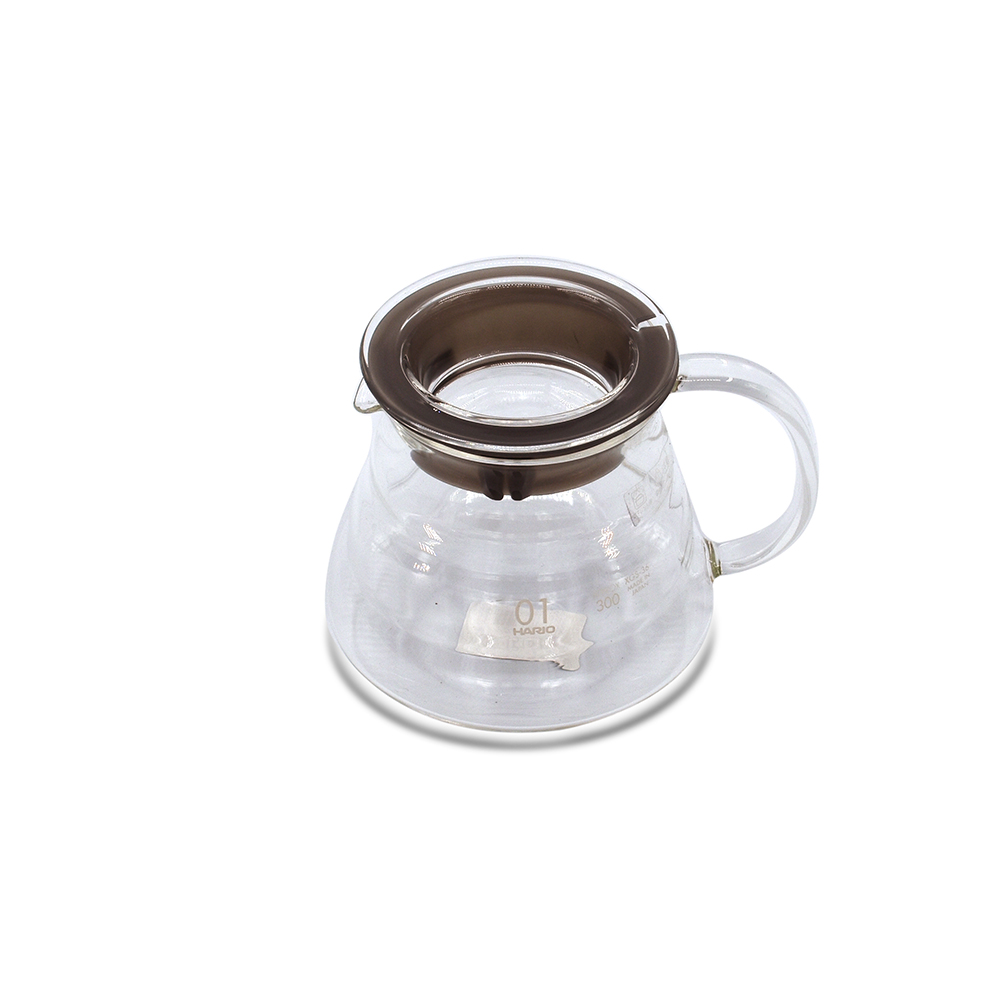 Hario V60 Glass Range Server 360 ml. (V01)