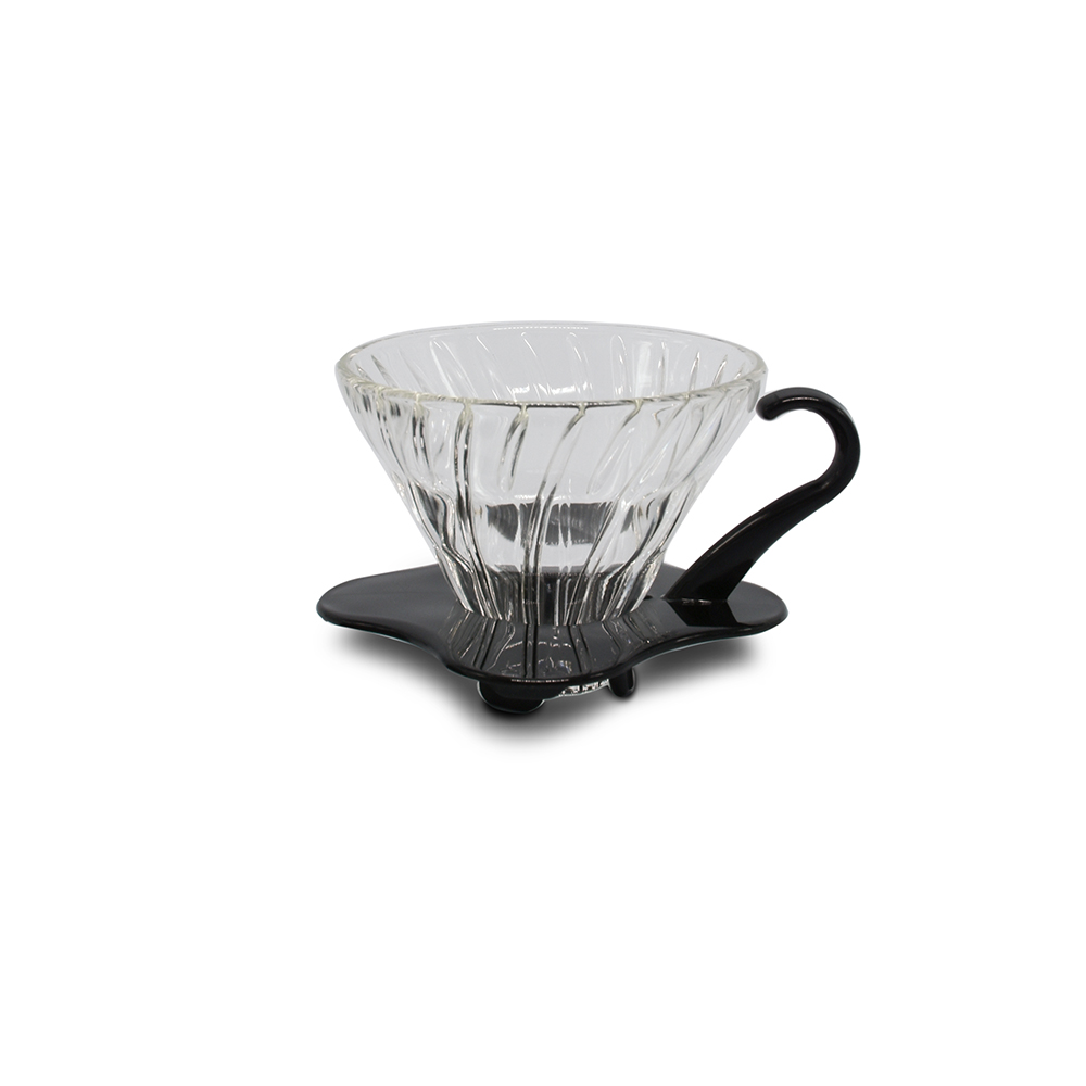 Hario V60 Glass Coffee Dripper V01