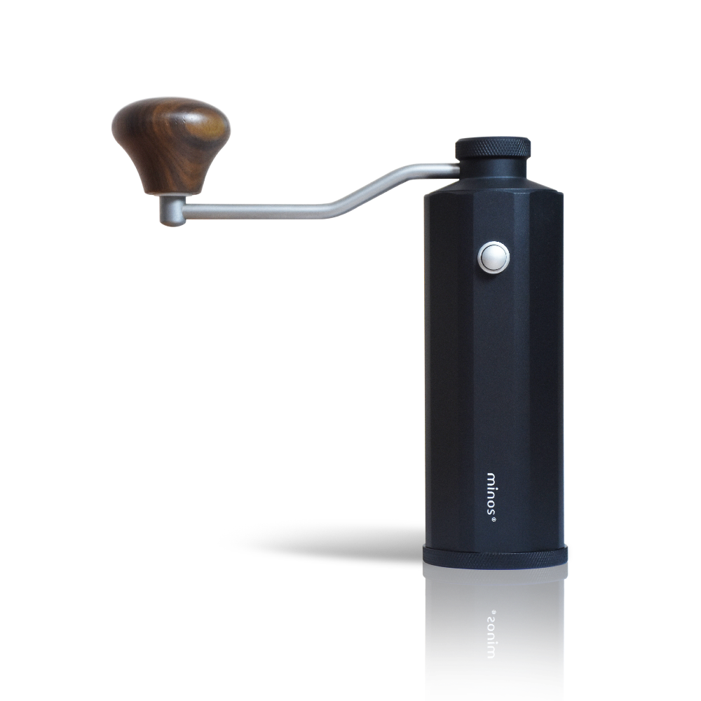 Minos Hands Coffee Grinder