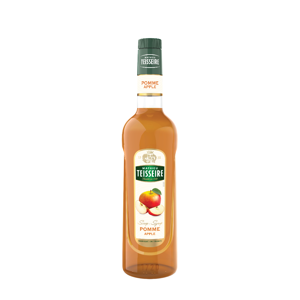 Teisseire Apple 700 ml.